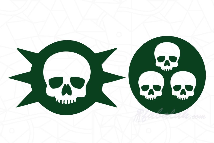 ByFabalah-40k-WarhammerSpaceMarineLegion-DeathGuard