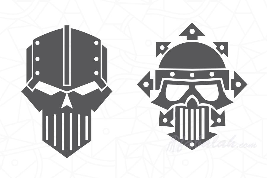 ByFabalah-40k-WarhammerSpaceMarineLegion-IronWarriors
