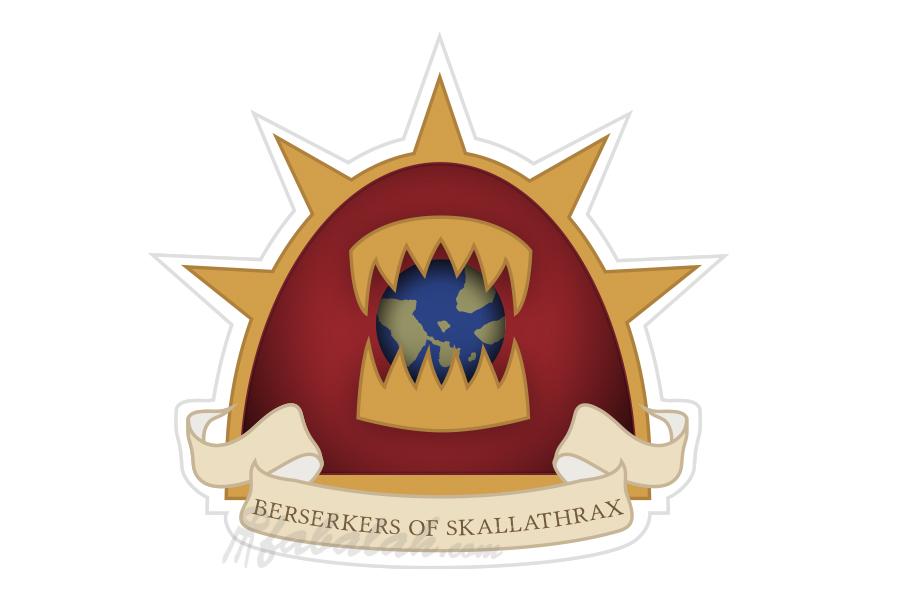 ByFabalah-40k-BerserkersOfSkallathrax