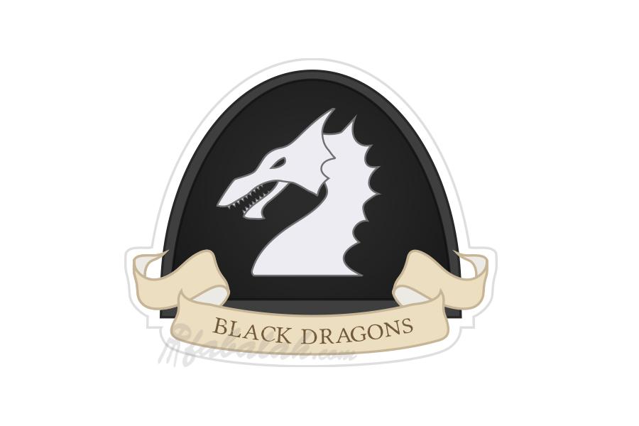 ByFabalah-40k-BlackDragons