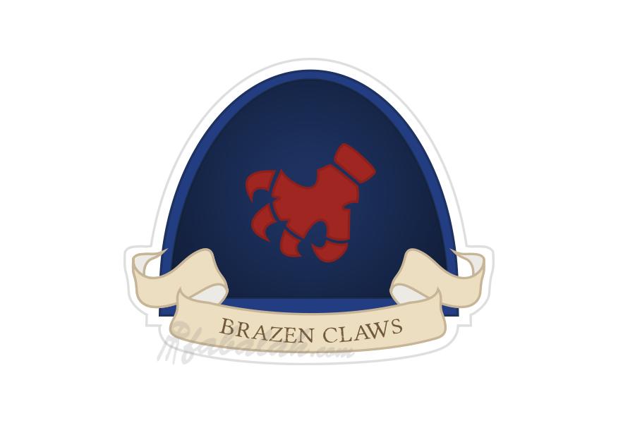 ByFabalah-40k-BrazenClaws