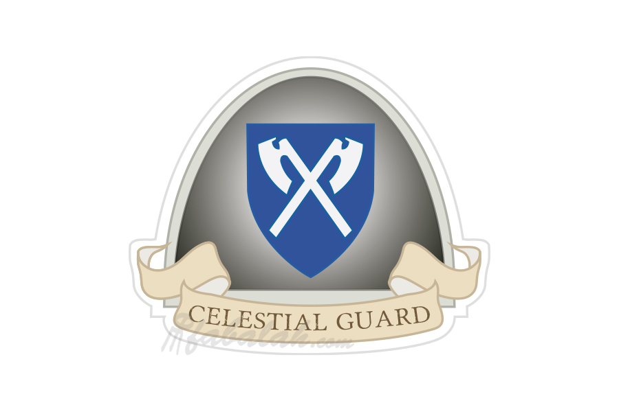 ByFabalah-40k-CelestialGuard