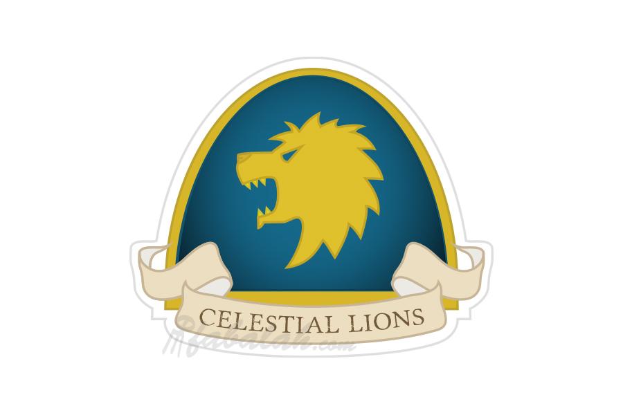 ByFabalah-40k-CelestialLionsV1