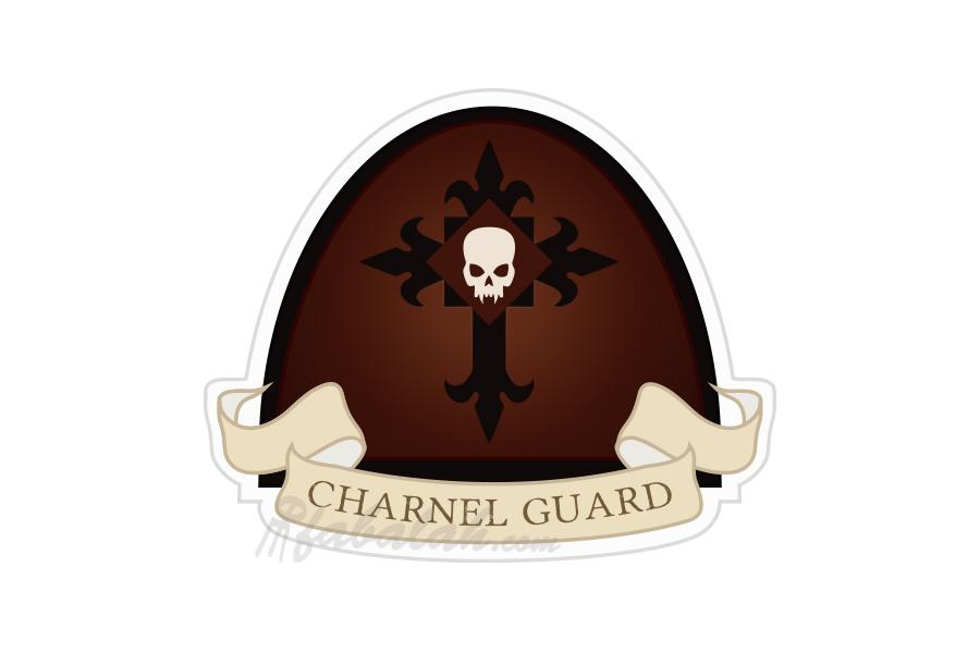 ByFabalah-40k-CharnelGuard