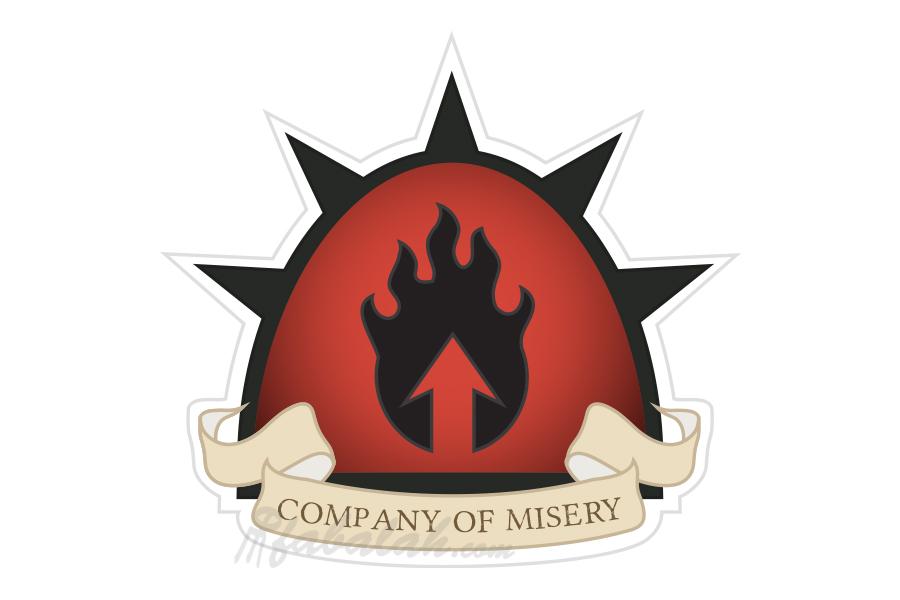 ByFabalah-40k-CompanyOfMisery