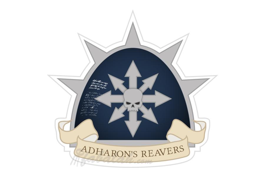 ByFabalah-40k-AdharonsReavers