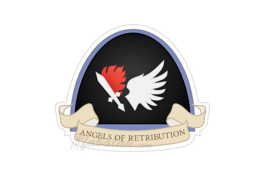 ByFabalah-40k-AngelsOfRetribution