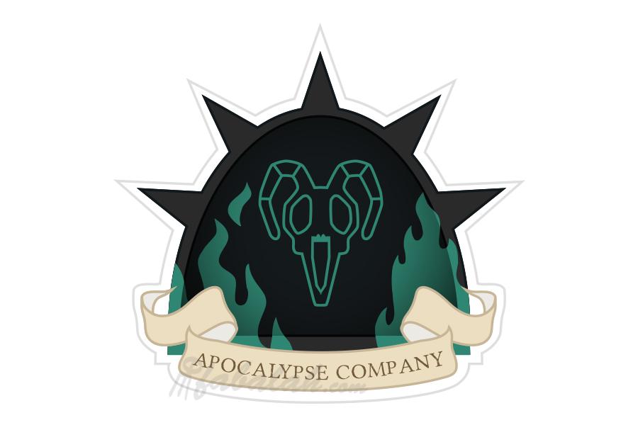 ByFabalah-40k-ApocalypseCompany