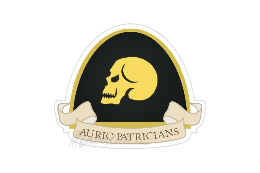 ByFabalah-40k-AuricPatricians