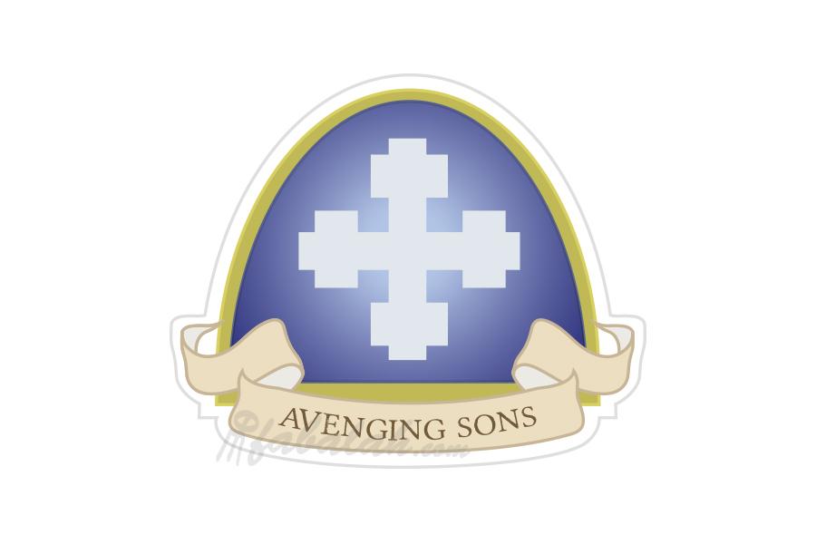 ByFabalah-40k-AvengingSons