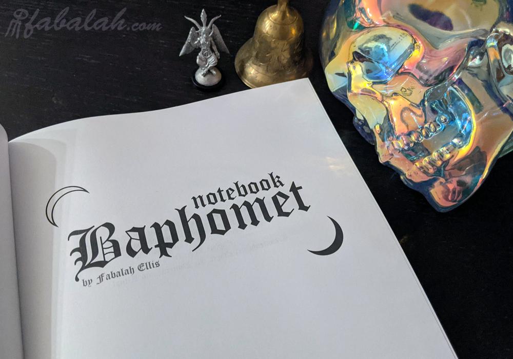 ByFabalah-BaphometNotebook-02