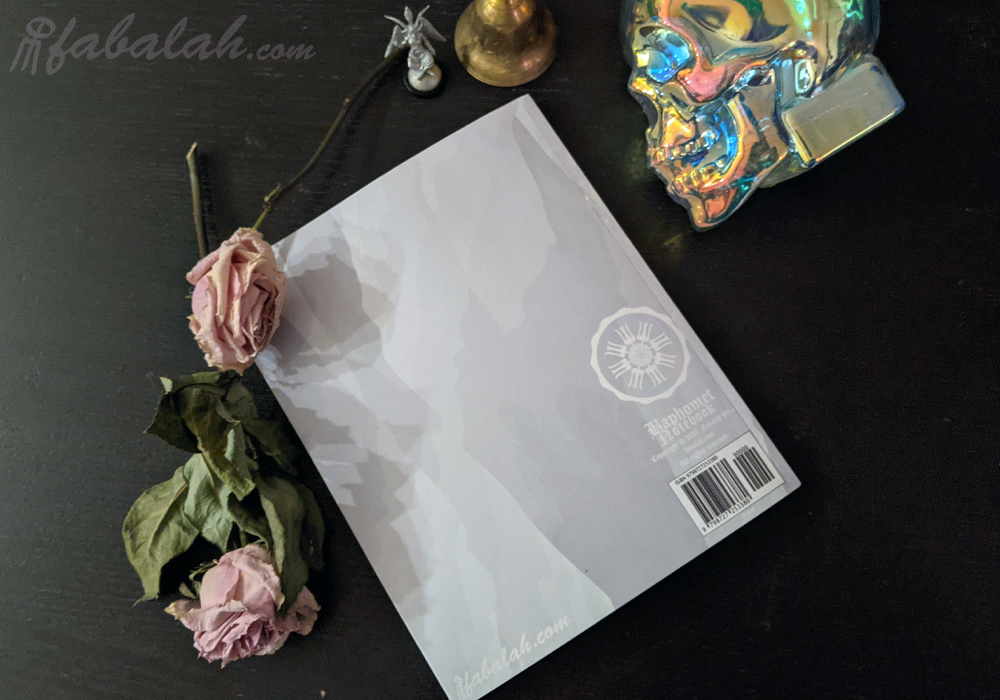 ByFabalah-BaphometNotebook-07