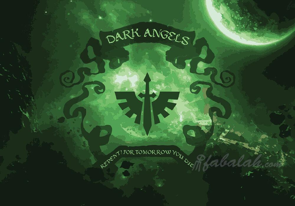 ByFabalah-DarkAngels